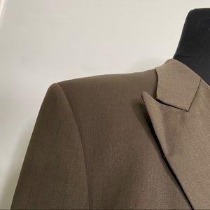 Jones New York Suits & Blazers - Jones New York blazer men's double breasted 46R